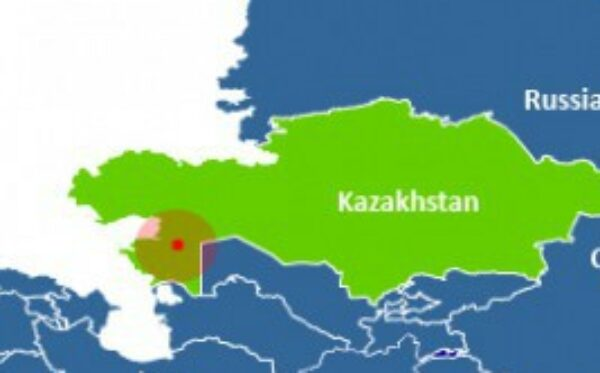 Strikes of oil workers in Kazakhstan: country's political risks are increasing