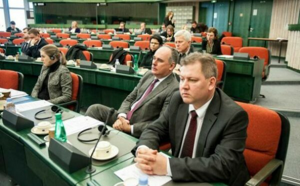 The conference in the European Parliament: What future awaits Kazakhstan after the election?
