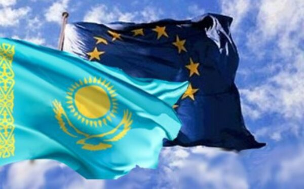 Kazakhstan needs your help! Sign the Appeal!