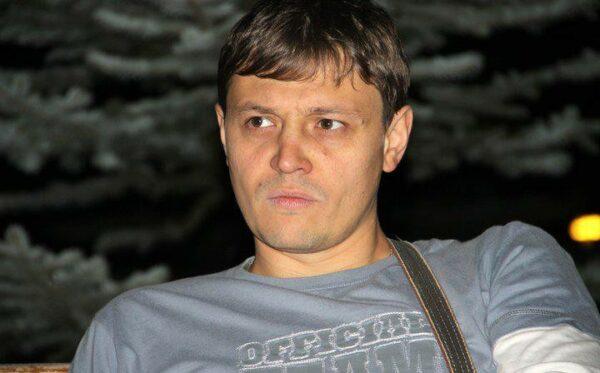 """Igor Vinyavskiy: """"I consider my case political"""""""
