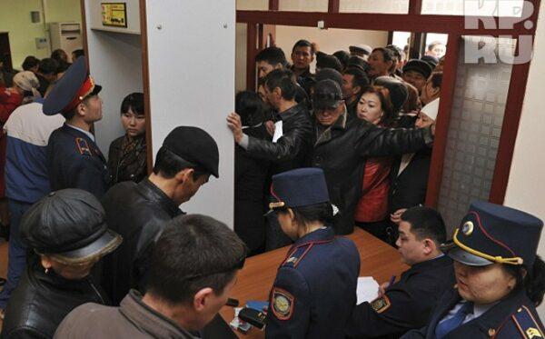 Kazakhstan: a political thaw did not come