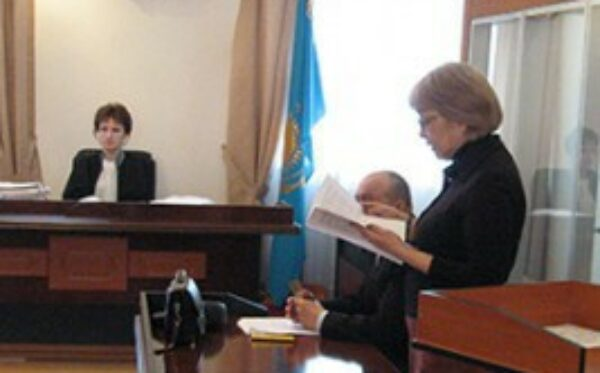 The Prosecutor's Office of Kostanay initiated administrative case against the leader of the Kostanay communists