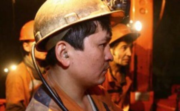 Kazakhstan: Workers' strike at the 'Annenskaya' mine