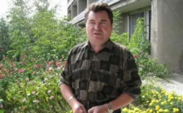 """The leader of the Public Organisation """"Miner's Family"""" found dead in his apartment"""