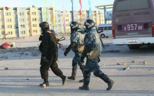 The Appellate Court softened the sentence of the policemen involved in the shooting of oil workers of Zhanaozen