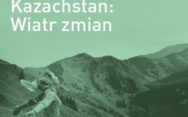 Zhanaozen, Kazakhstan: Wind of change