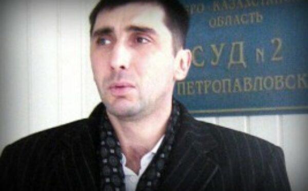 Human rights activist Vadim Kuramshin arrested again