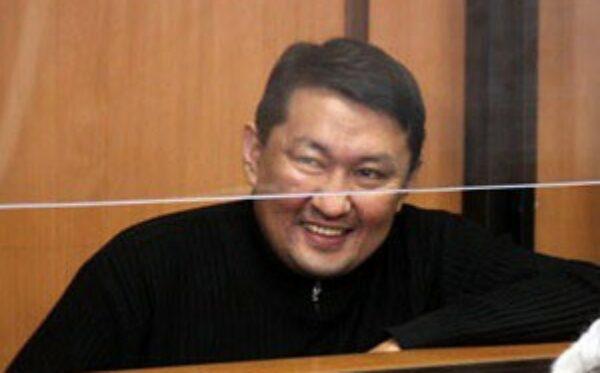 Criminal prosecution of Askar Moldashev
