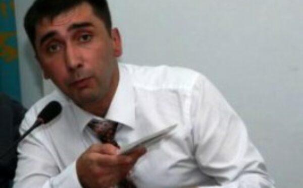 International civil society appeals to Kazakh authorities in Vadim Kuramshin's case