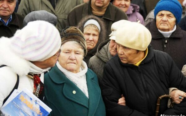 Kazakhstan nationalises pension funds