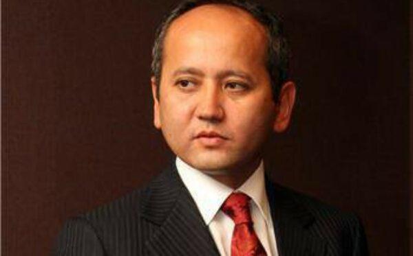 Political persecution of Mukhtar Ablyazov