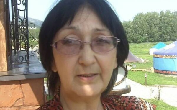 Zinaida Mukhortova was denied to be released from forced psychiatric detention