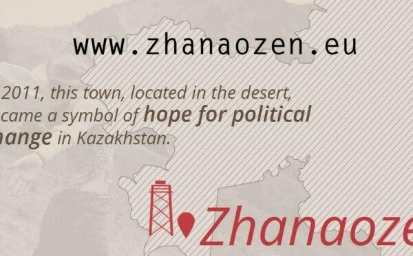 The Second Anniversary of the Zhanaozen tragedy