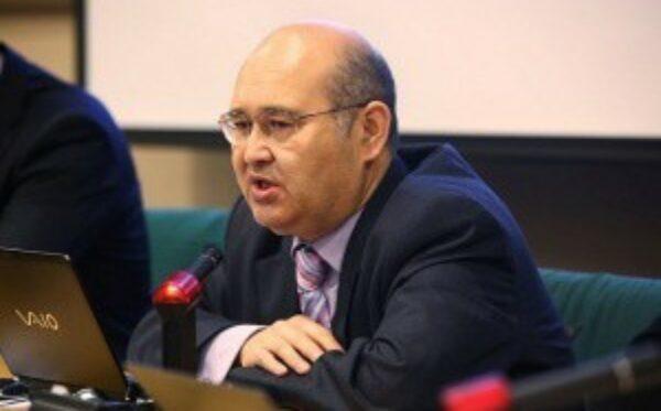 Kazakh opposition politician Muratbek Ketebayev