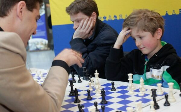 Educational and cultural benefits of chess in schools program