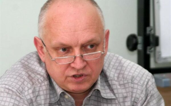 Political prisoner Vladimir Kozlov transferred to a penal colony in close proximity to his place of residence