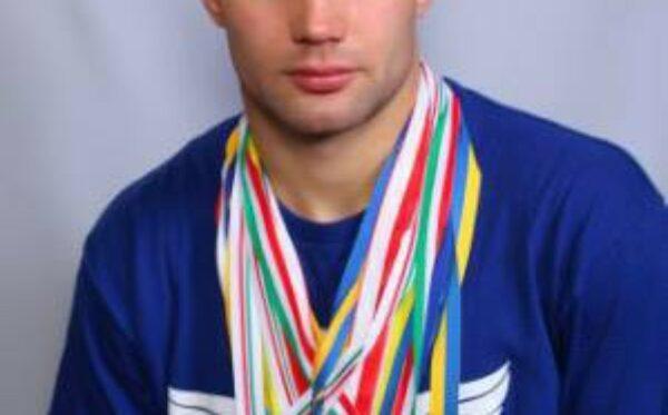 Ukrainian athlete wounded in Slavyansk