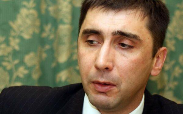 Vadim Kuramshin goes on hunger strike