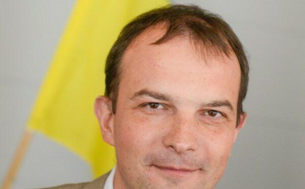 Yehor Sobolev in Poland