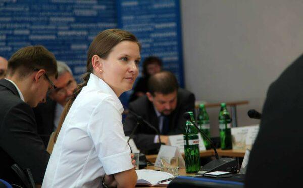 "Local government: EU member states""experience vis a vis Ukrainian reality"