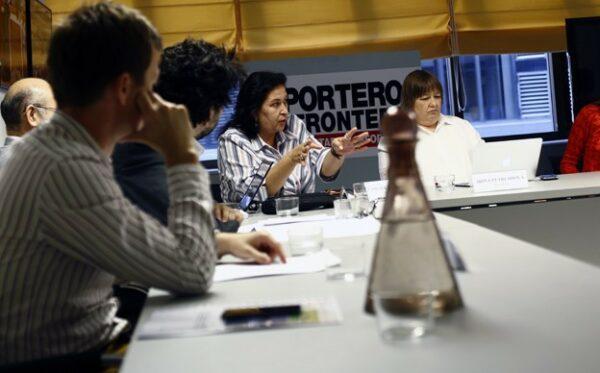 Madrid: Seminar on persecution of the media in Kazakhstan