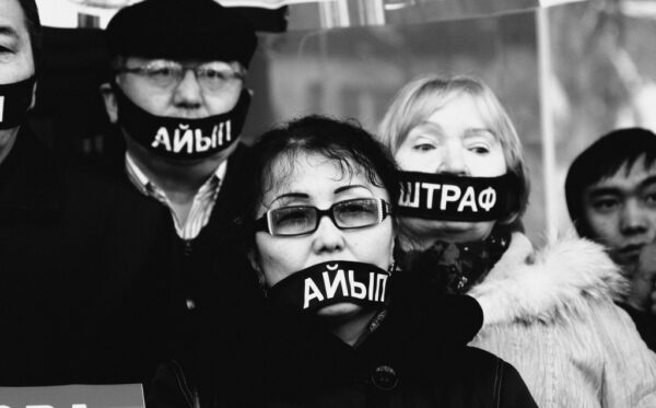 Kazakhstan and the death penalty: reform of the criminal code counters the abolitionist tendency