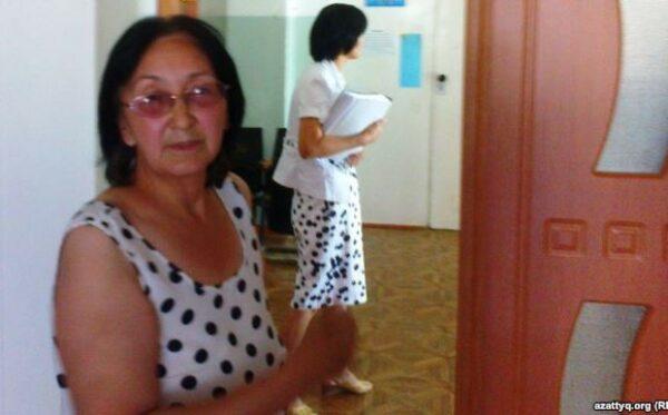 Zinaida Mukhortova forcibly treated at a psychiatric hospital; activist's health and life now at risk