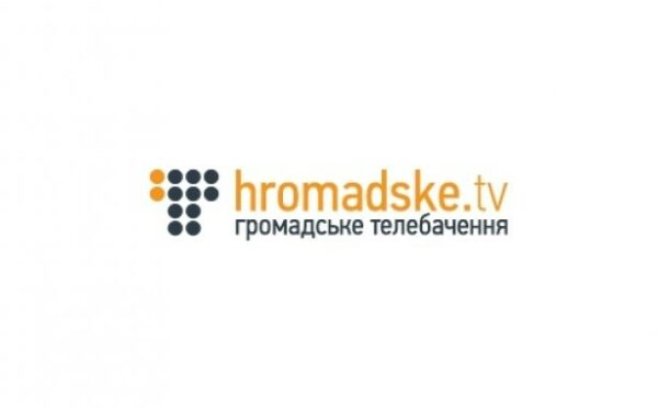 Lyudmyla Kozlovska in an interview for Hromadske TV about problems with providing assistance to ATO