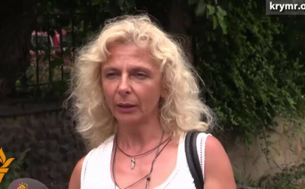 Russian FSB continues oppressing Crimean activists: Dzhikayeva charged with involvement in terrorism