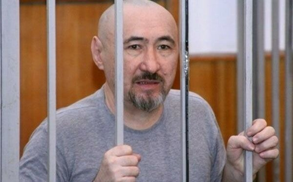 Dissident Aron Atabek is being subjected to cruel treatment in a Kazakh prison