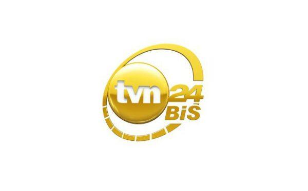 Bartosz Kramek on TVN 24 BiŚ on Angela Merkel's visit to Kyiv