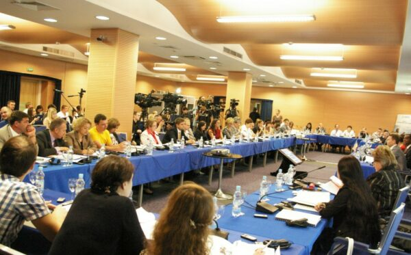 Summary of the round table 'Lustration: International experiences and prospects in Ukraine'