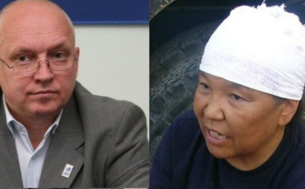 A step back in the field of human rights: Kazakhstan refused to alleviate the plight of political prisoners Vladimir Kozlov and Roza Tuletayeva