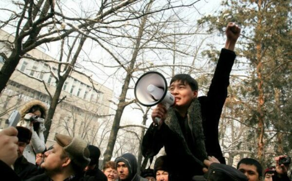 Kazakhstan does not comply with fair trial guarantees
