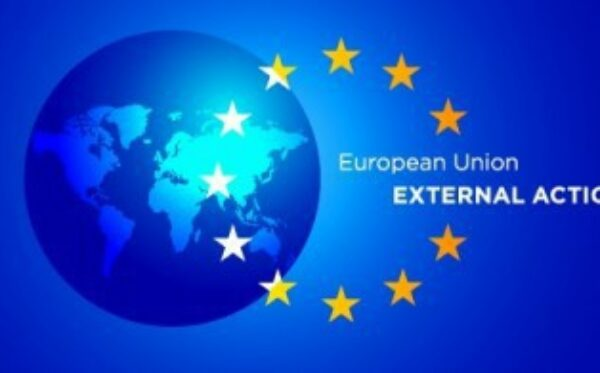 Reply from the European External Action Service concerning the matter of Oleg Sentsov