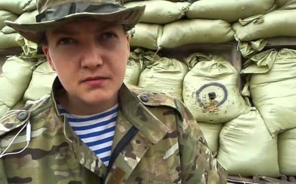 Report on the conduct of 6 monitoring missions to Russia, in relation to the case of Nadiya Savchenko