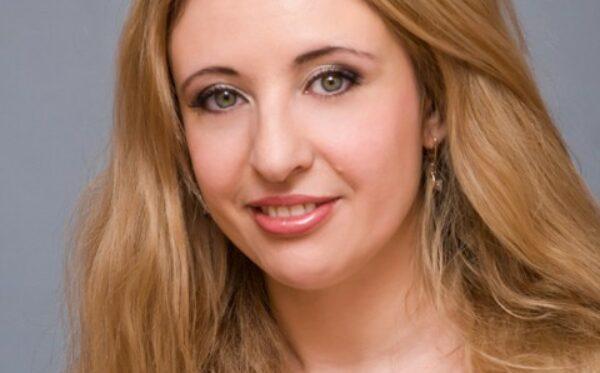Ekaterina Kuramshina appeals for help