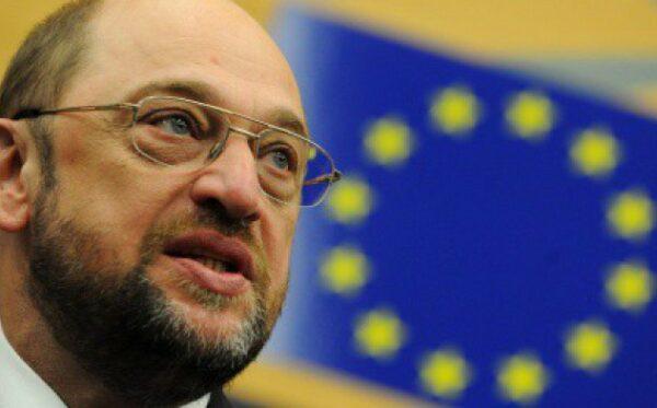 M. Schulz responds on N. Savchenko
