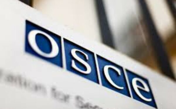 OSCE PA human rights chair speaks to released Kazakhstani activist
