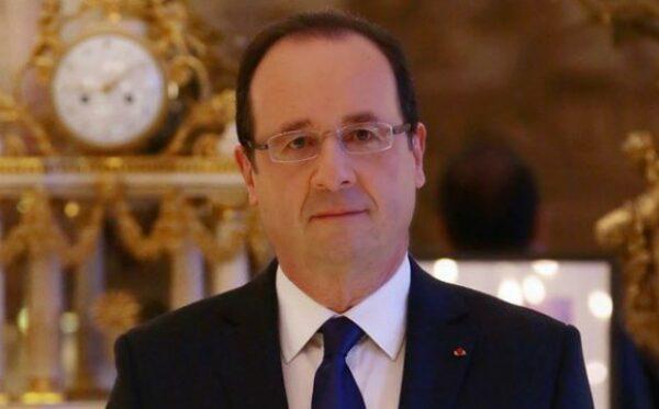 Manuela Serra appealed to the President of France