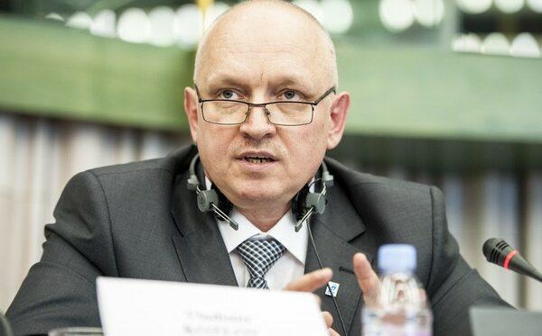 Members of the European Parliament/MEPs defend Mukhtar Ablyazov and Vladimir Kozlov