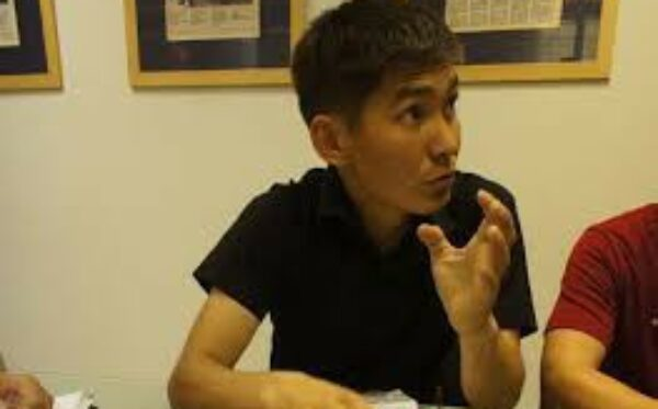 A Zhanaozen torture victim, Maksat Dosmagambetov, needs urgent medical attention