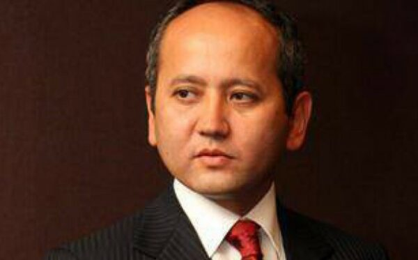 International support of Mukhtar Ablyazov as an opposition politician