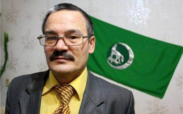 Rafis Kashapov is still on a hunger strike