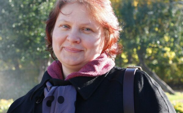 Tatiana Paraskevich's international protection in the Czech Republic extended by 2 years