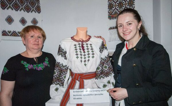 Night of Museums at the 'Ukrainian World'. Not only for Ukrainians