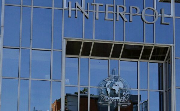 Interpol used by Russia in the case of Yukos and Khodorkovsky. The oppression of Pavel Zabelin