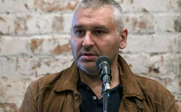Lawyer Mark Feygin threatened with criminal prosecution for the alleged illegal disclosure of the case file of Nadiya Savchenko