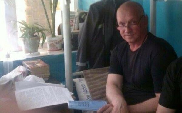 A fourth birthday in prison: Authorities create unbearable conditions of detention for Kozlov