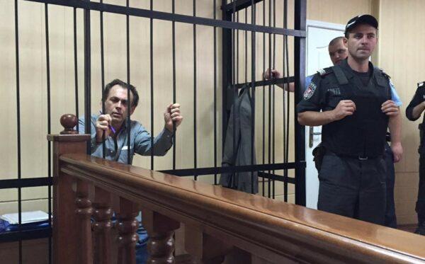 Report: The case of Aleksander Orlow. Polish citizen faced criminal persecution in Ukraine
